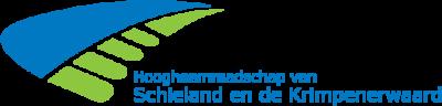 Logo Hoogheemraadschap Schieland en Krimpenerwaard